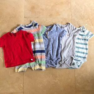 Baby Gap bundle